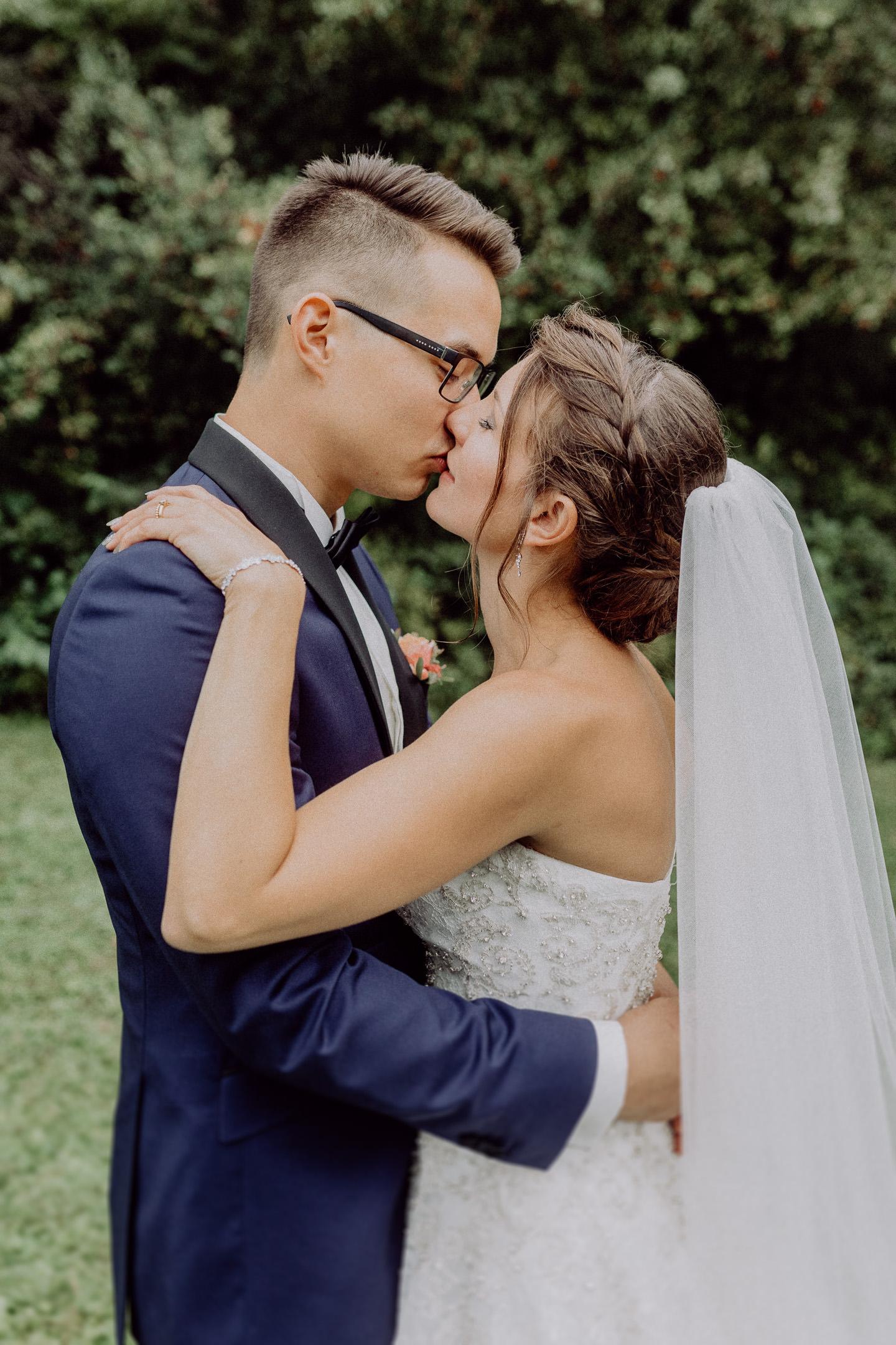 Hochzeitsfotograf Basel Paarbilder
