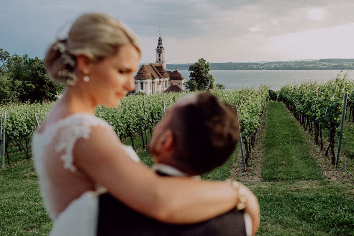 Shooting Lake Constance Photographer Wedding