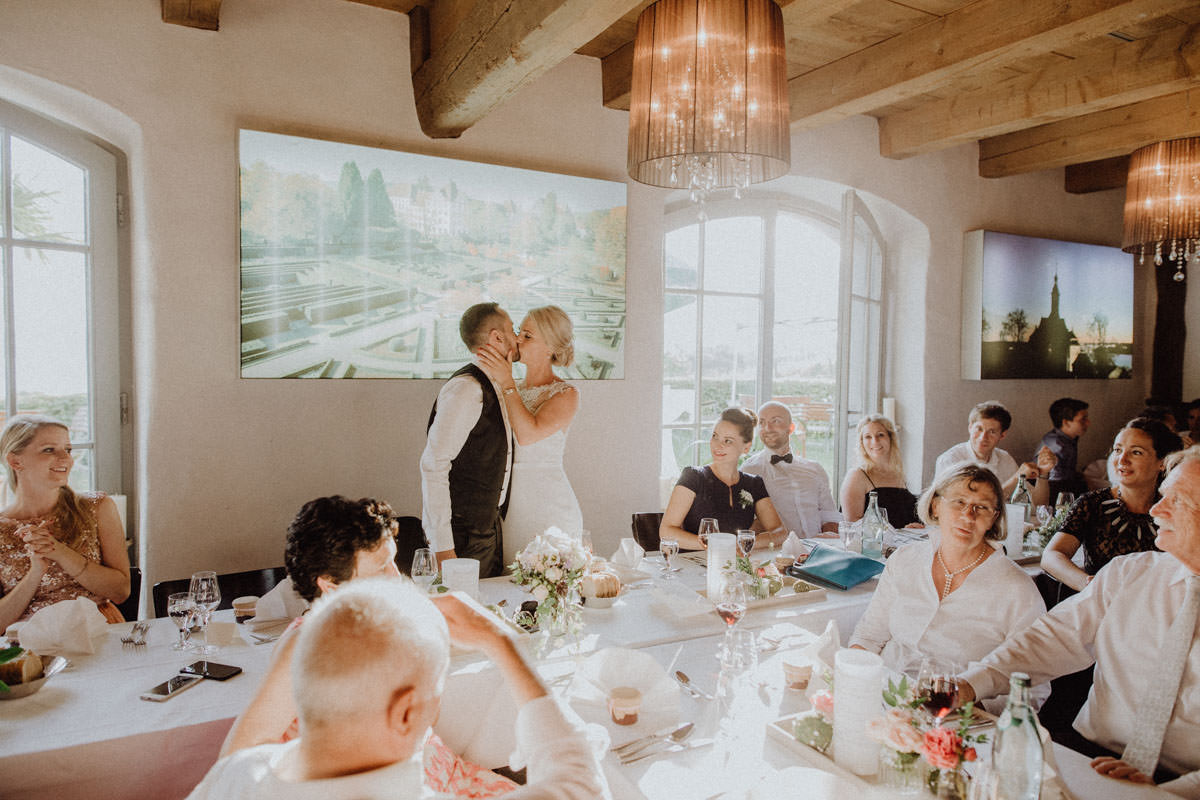 Wedding Rustic Germany