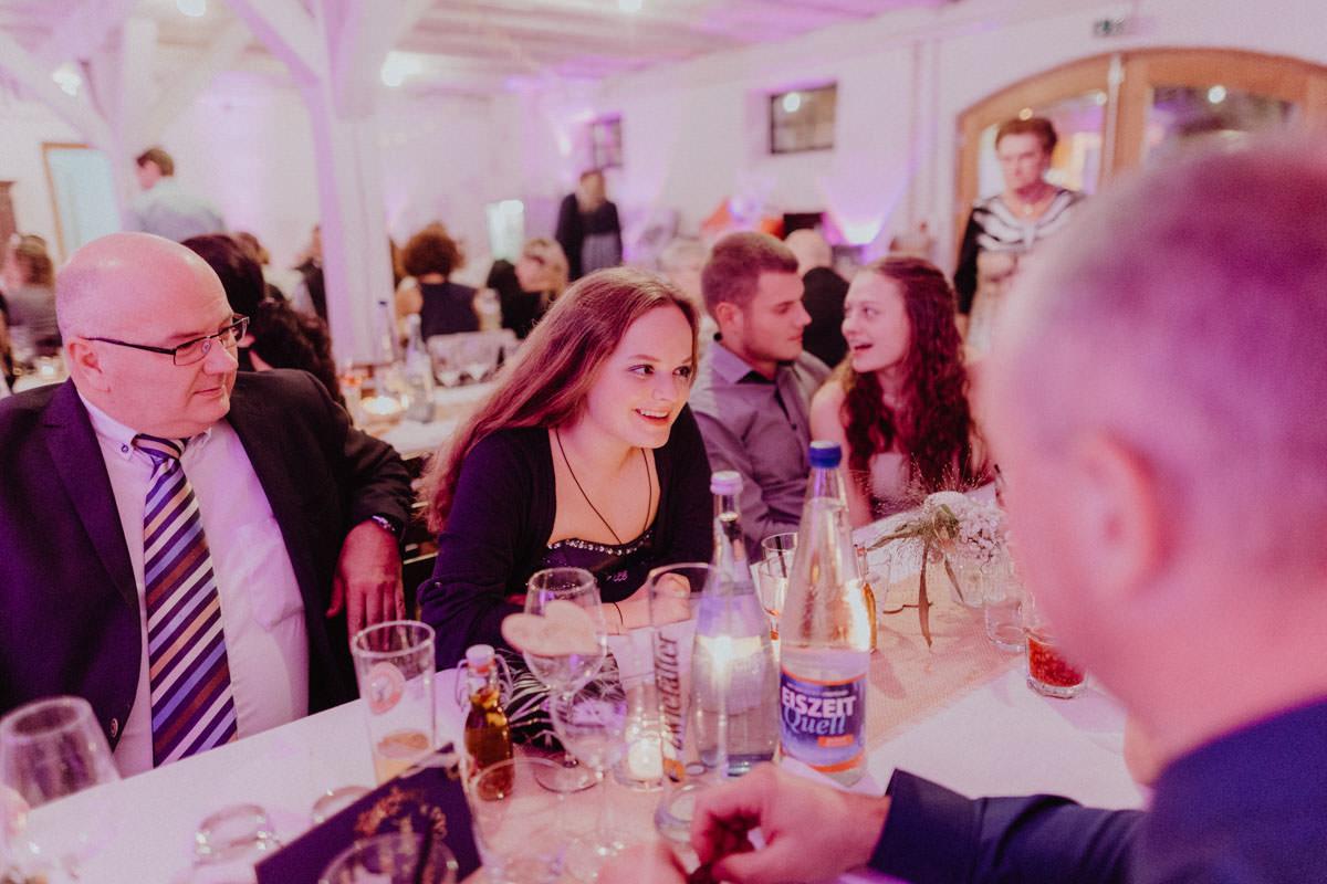 Vintage Scheunen Hochzeit Schwäbische Alb Party