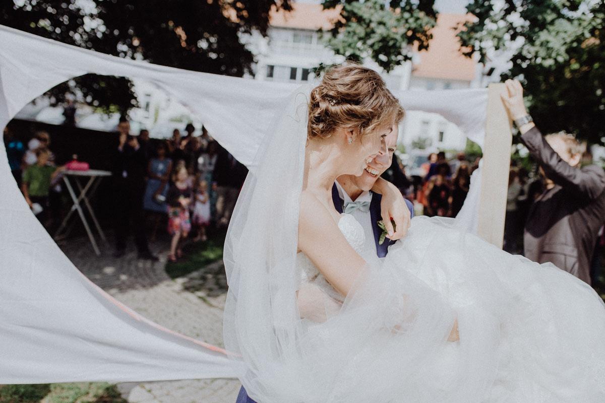 Hochzeitsfeier Heilbronn