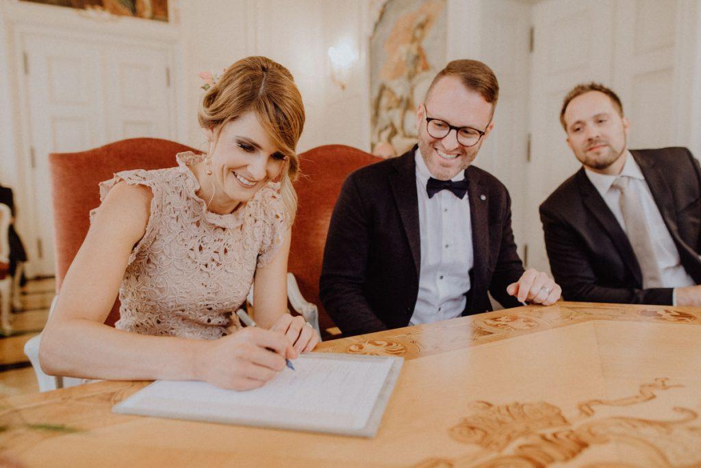 Hochzeit Schwäbisch Hall Trauung