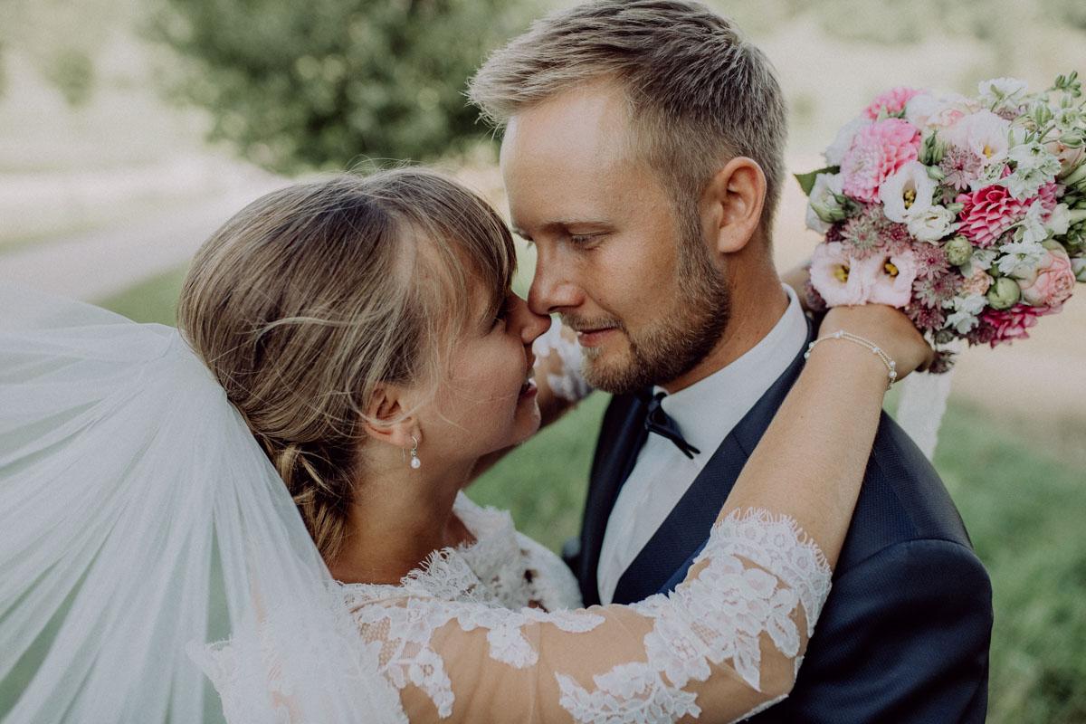 Bohemian Hochzeit Bayern Fotos