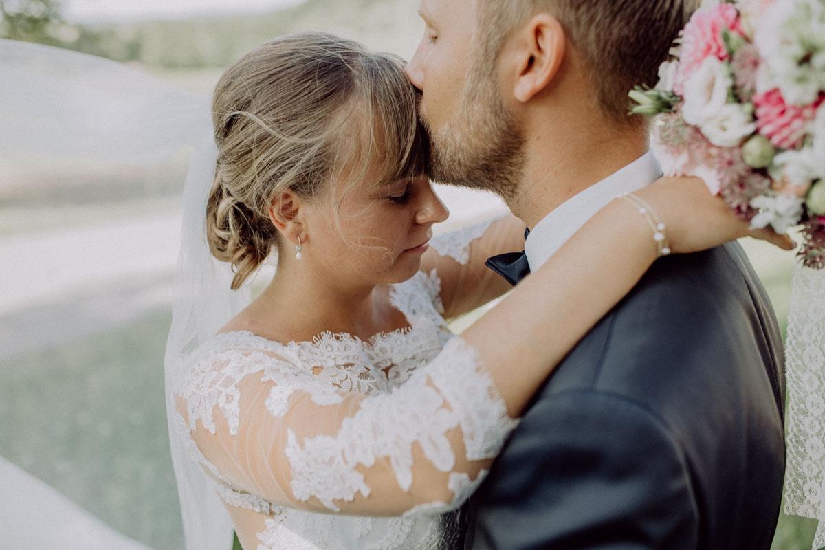 Pronovias Hochzeitskleid Braut