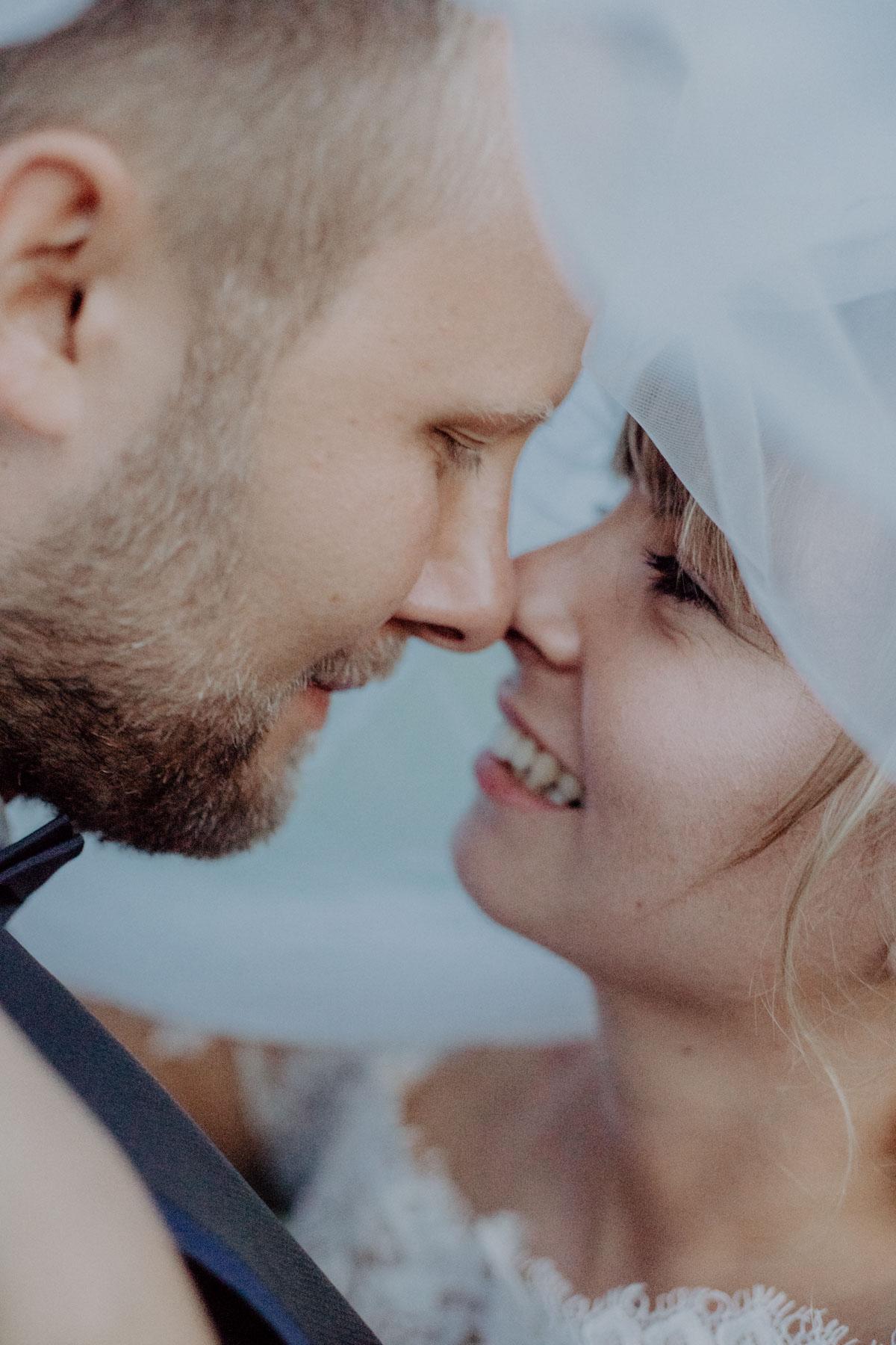 Authentisch Hochzeit Fotoshooting