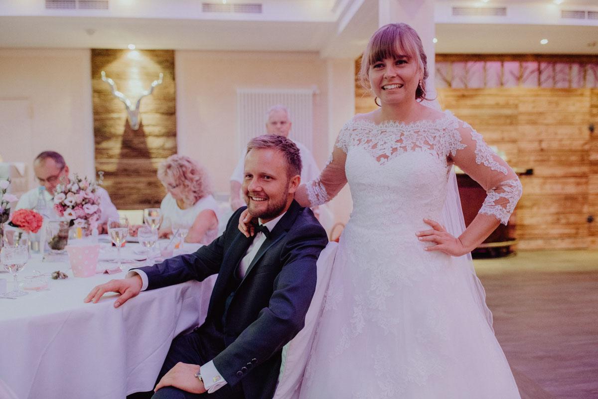 Hochzeit Feier Bayern
