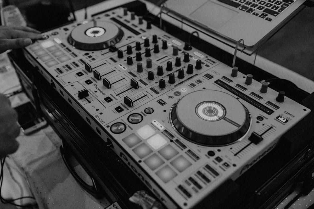 DJ Hochzeit Bayern