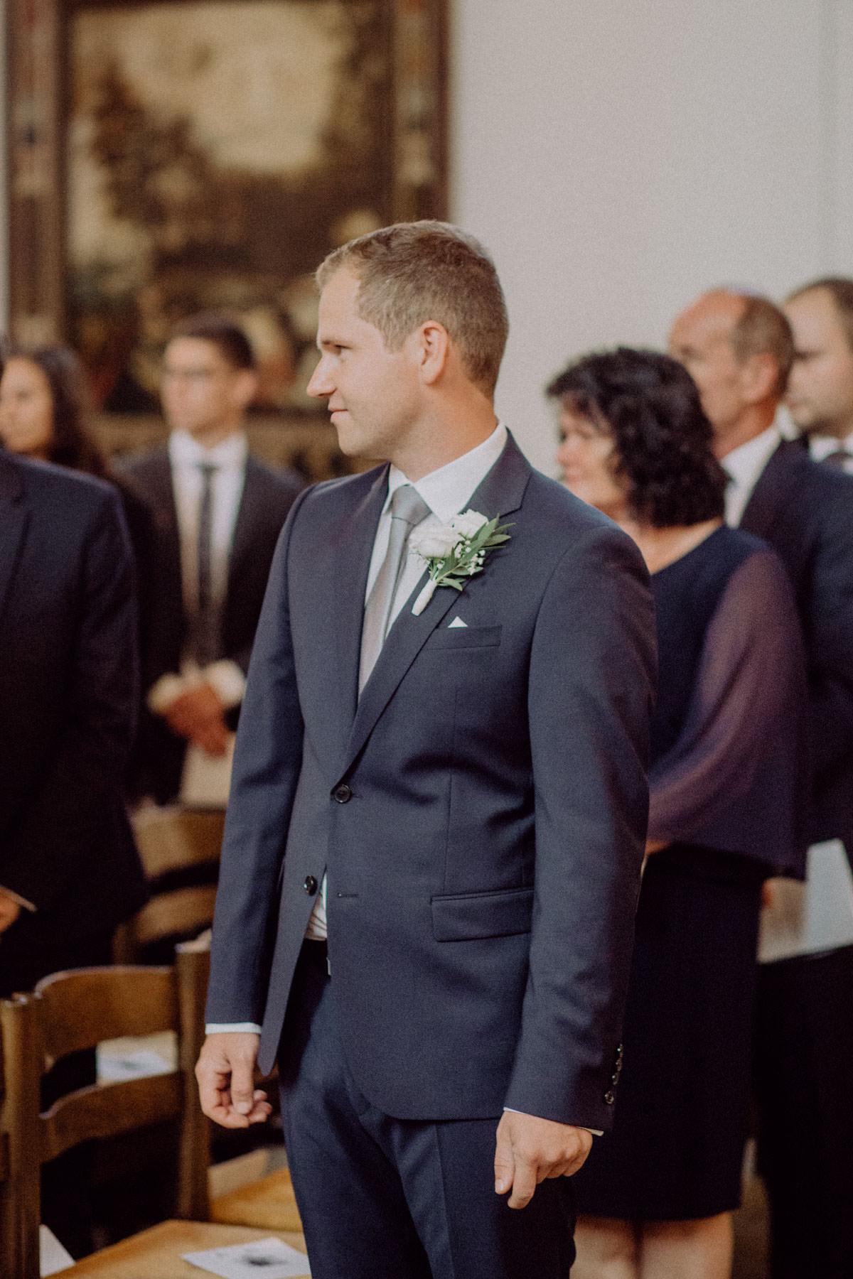 Hochzeitsfotograf Stuttgart Trauung