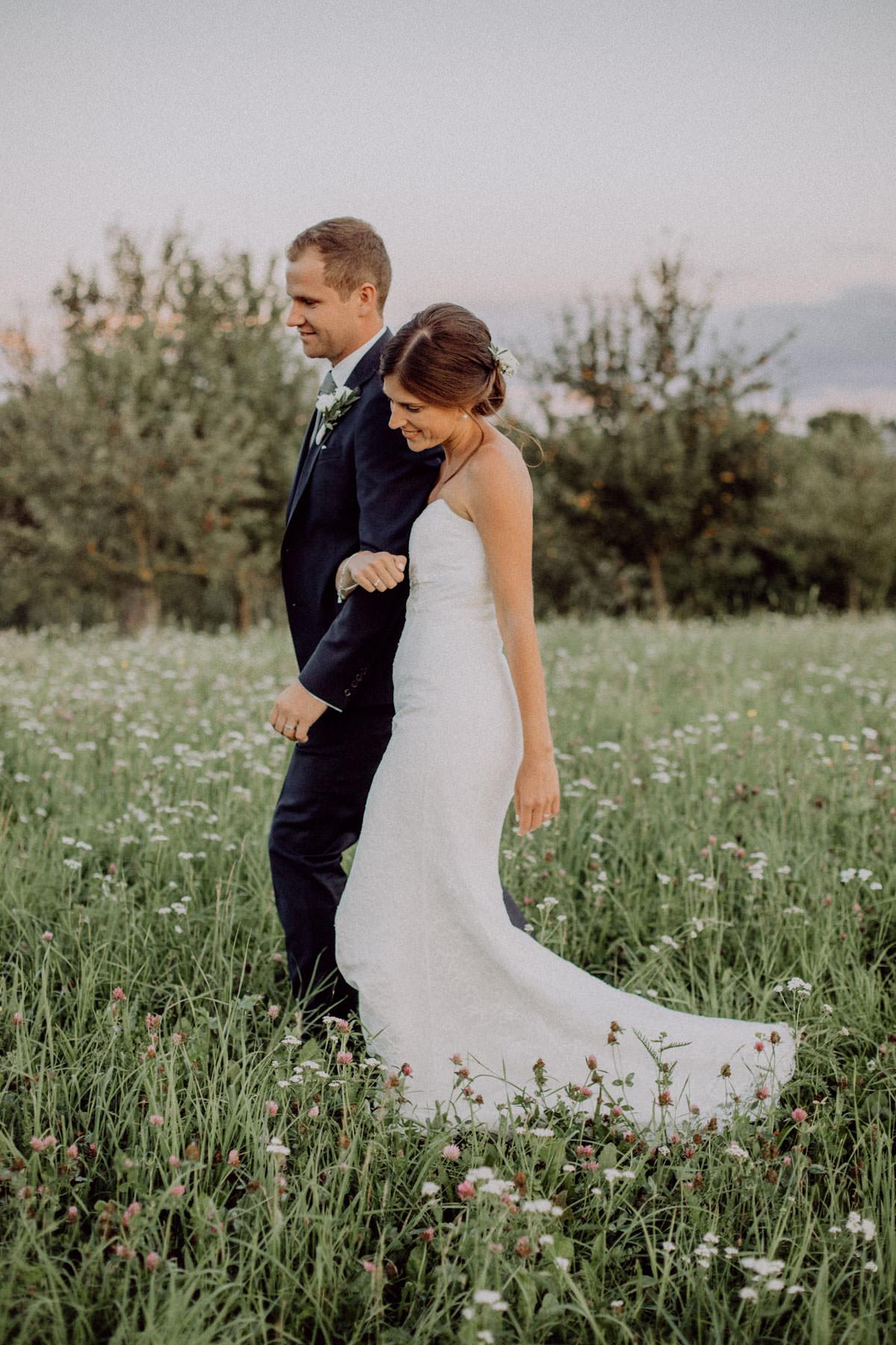 Hochzeitsshooting Tübingen