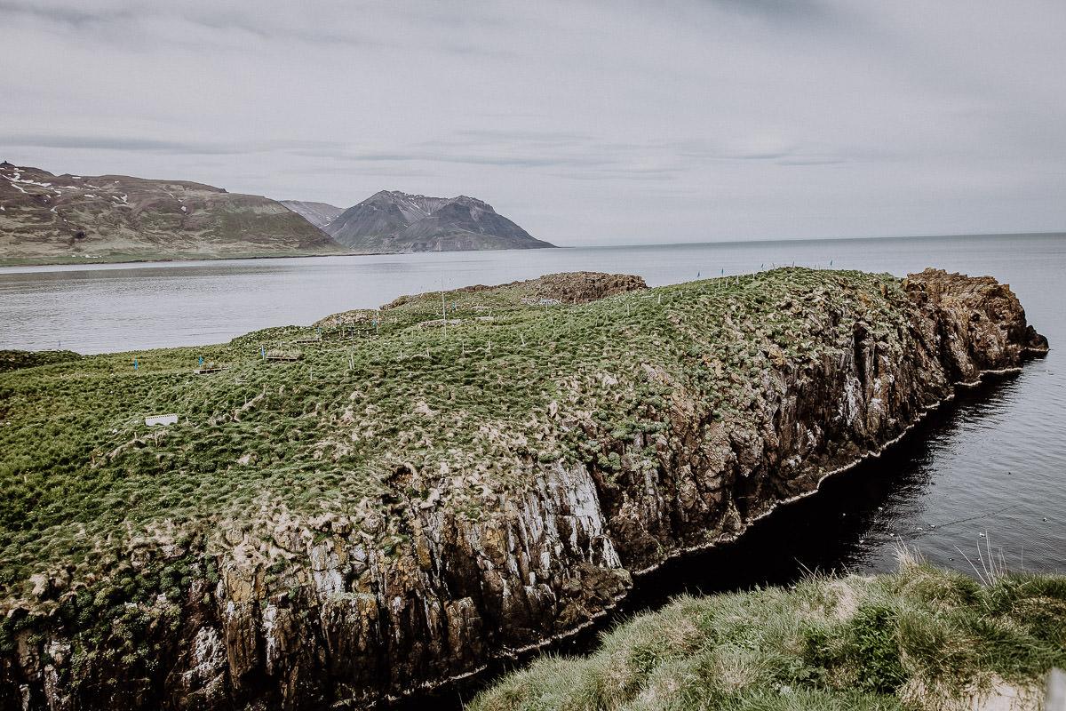 Island Borgarfjörður