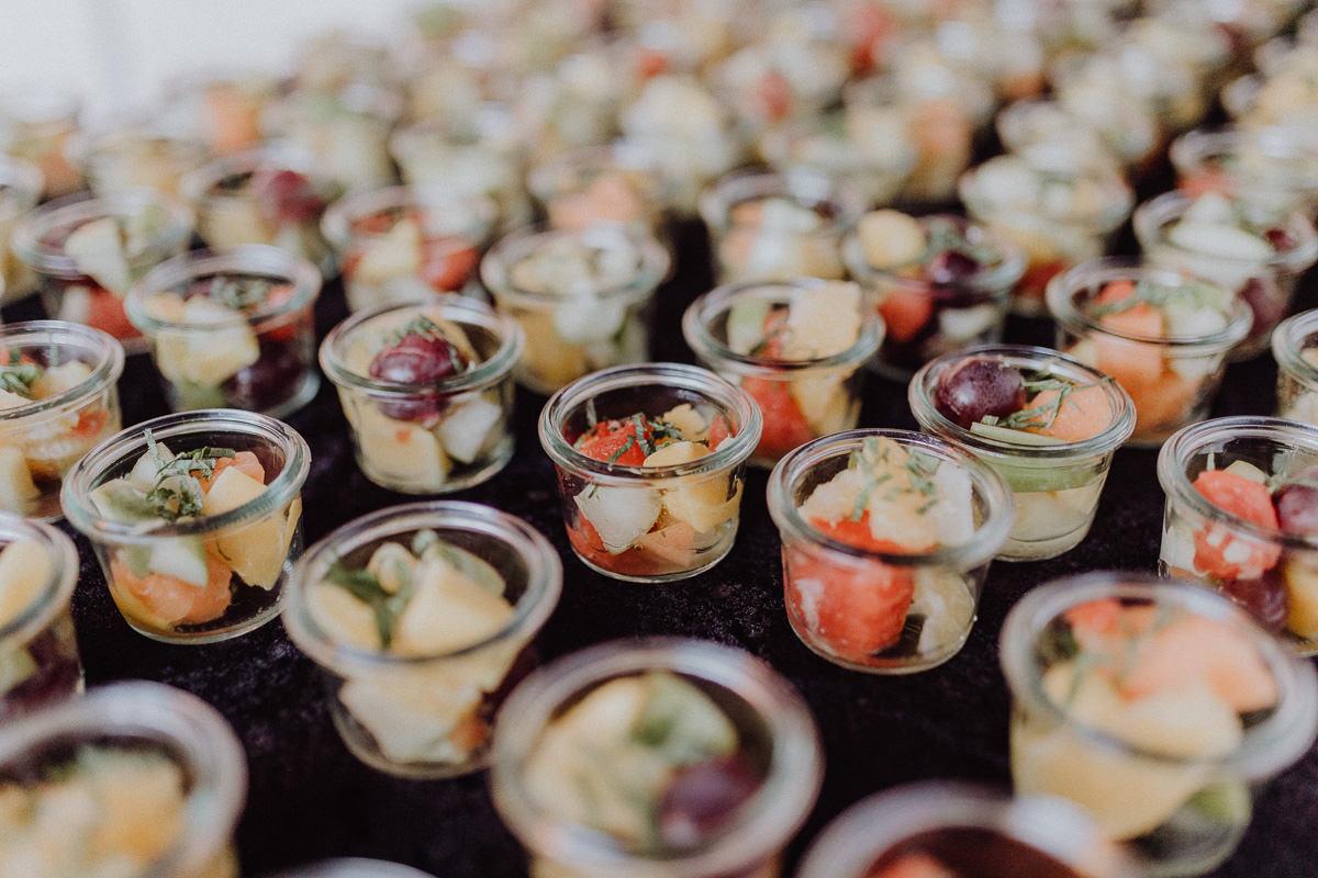 Desert Hochzeit