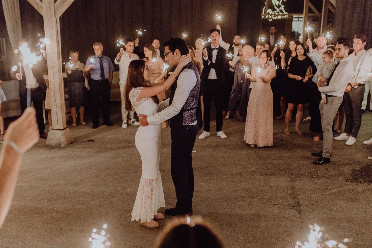 Hochzeitstanz