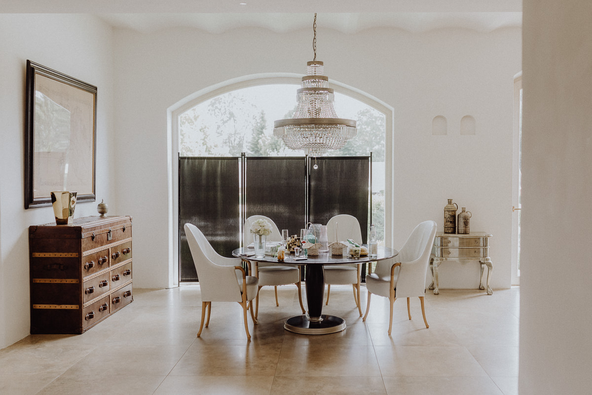 Hochzeit Magical Homes