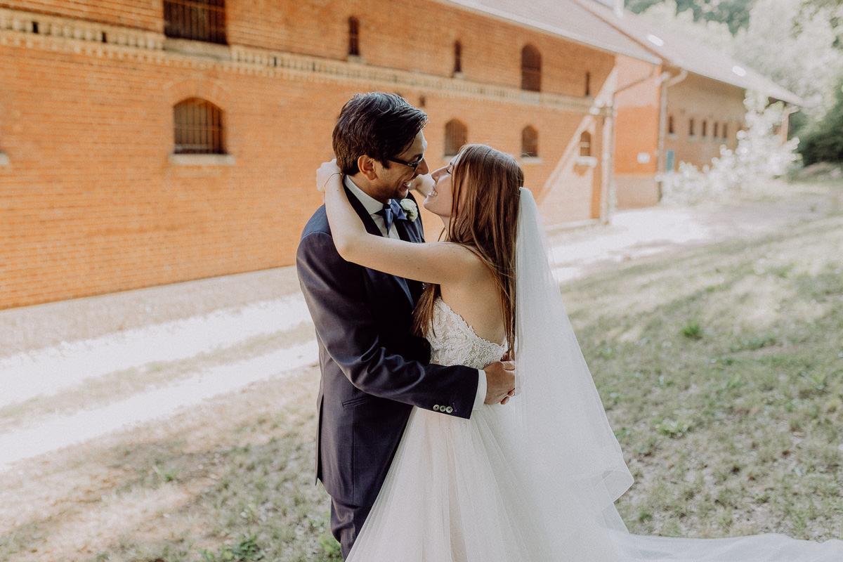 Hochzeitsfotograf Magical Homes