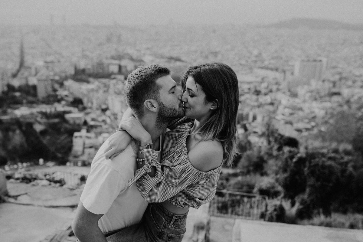 Love Shoot Barcelona
