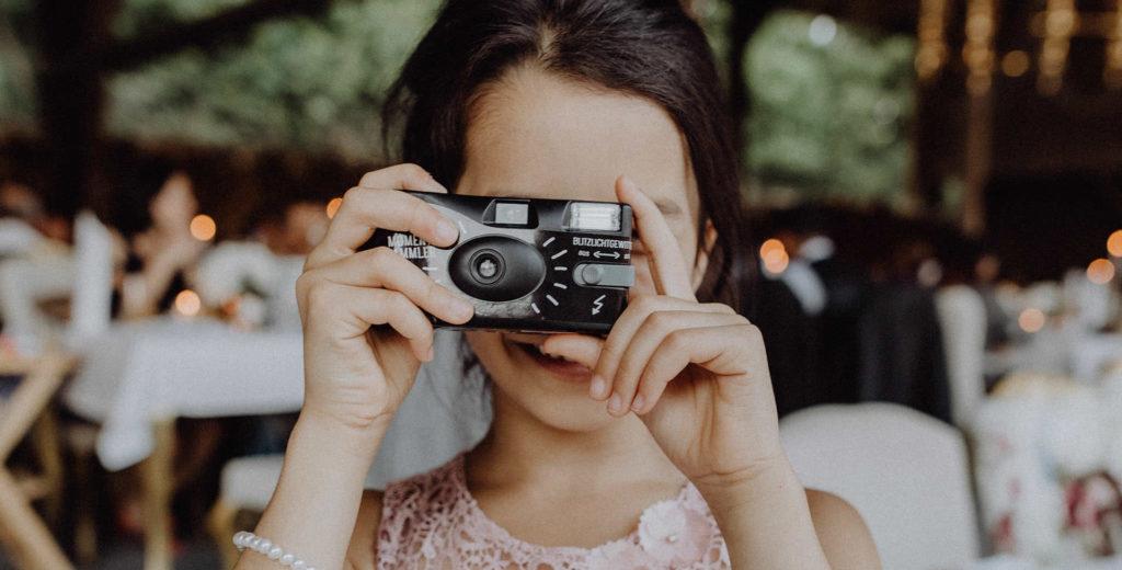 Gründe für professionellen Hochzeitsfotograf
