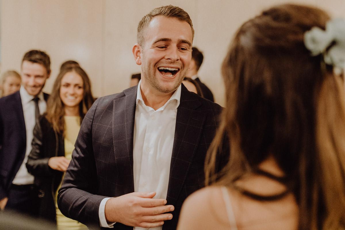 Gast Hochzeit