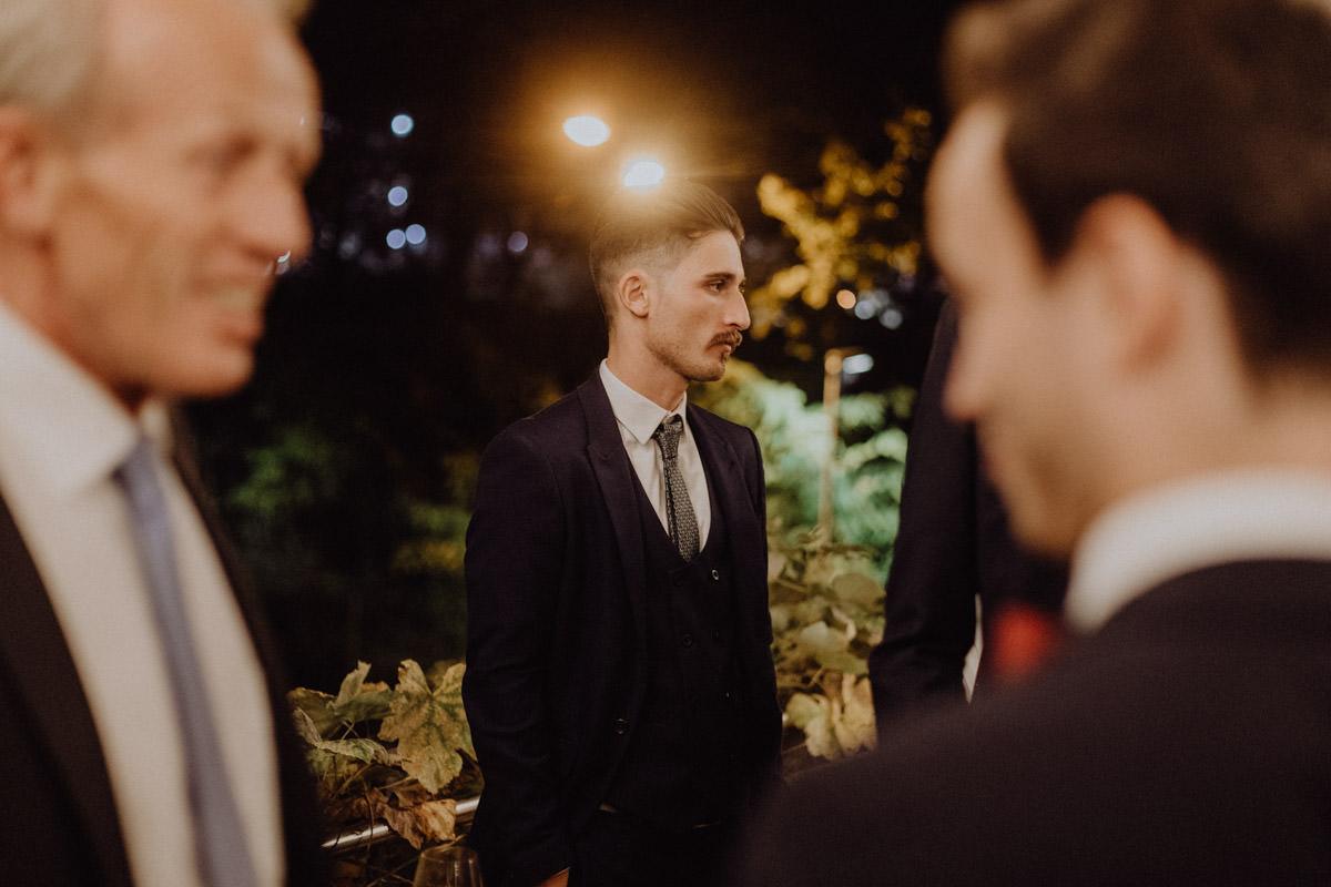 Hallo Emil Hochzeit Gast