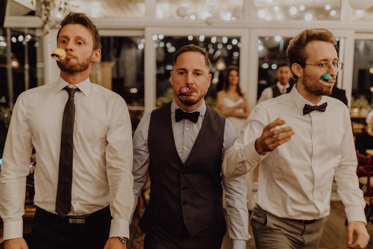 Hochzeit Spiel